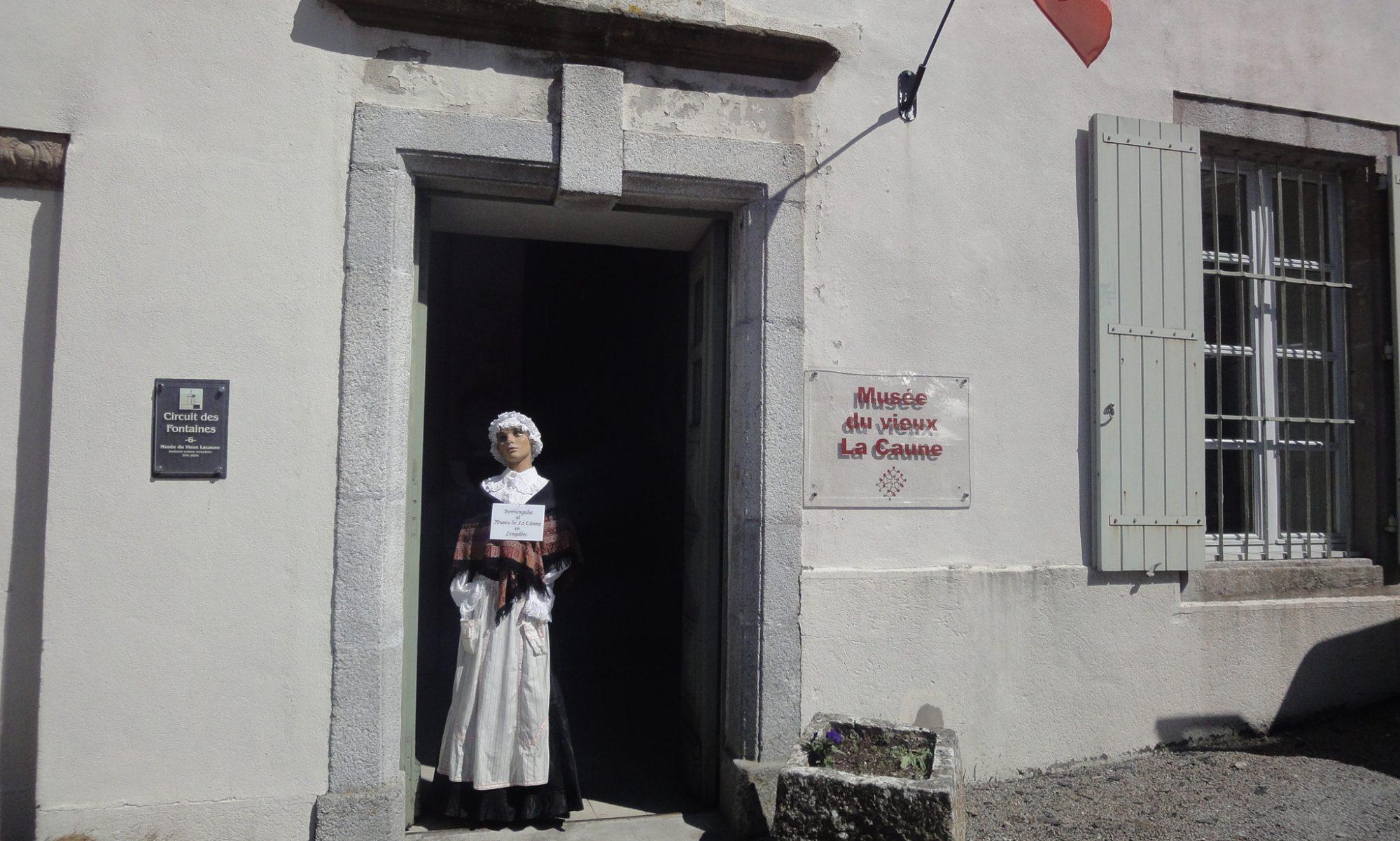Musée du vieux Lacaune